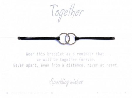 SW - Together Armbånd